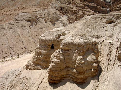 Qumran - Stiles